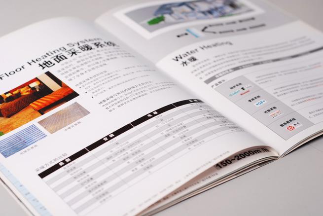 服务内容:商业摄影,产品手册设计