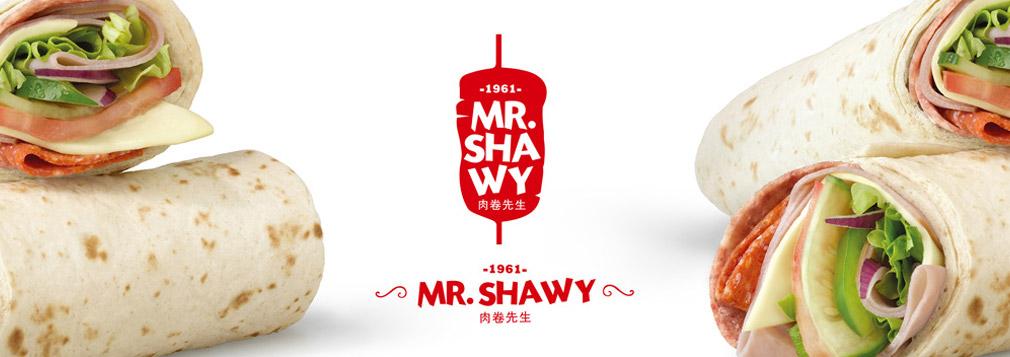 肉卷先生:策划老品牌换发新的生机