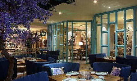 餐厅设计需要注意些什么?