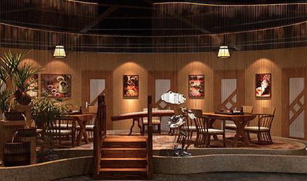 如何选择餐饮店设计公司?