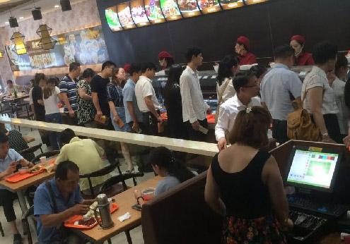 餐饮店如何吸引顾客
