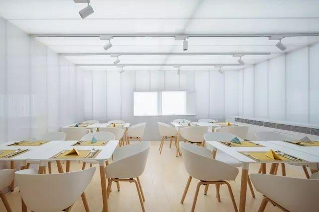 出色的餐饮空间设计案例欣赏_餐饮空间设计新思路