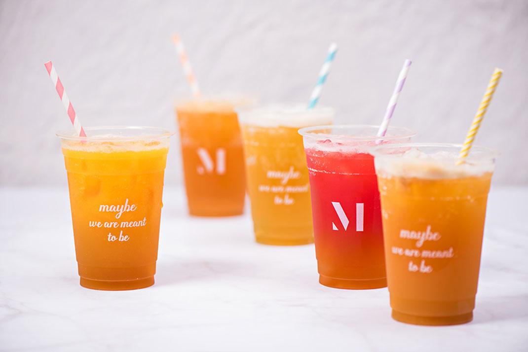 奶茶店如何通过话题营销,迅速打开知名度?