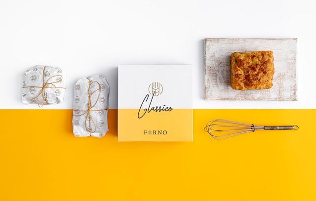 烘焙品牌包装设计_烘焙品牌设计公司