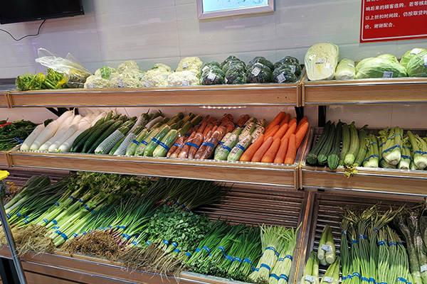 想要做好蔬菜店农业品牌策划一定要注意这一点!
