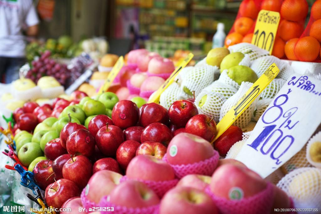 水果店农业品牌策划需要注意什么呢?