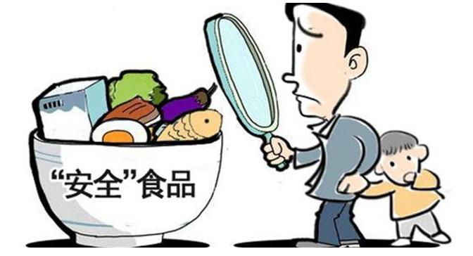 315晚会之后,食品安全问题该如何看待-上海美御餐饮品牌策划