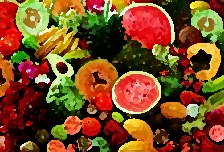 农产品品牌是基于产品为基础的品牌构建