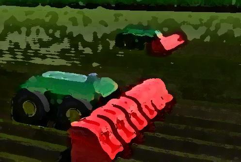 如何进行农业品牌提升?