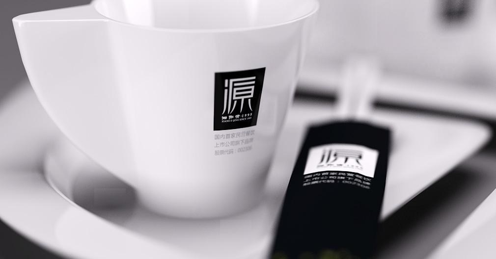 湘鄂情源1995|餐饮品牌策划|品牌定位|品牌设计|商标