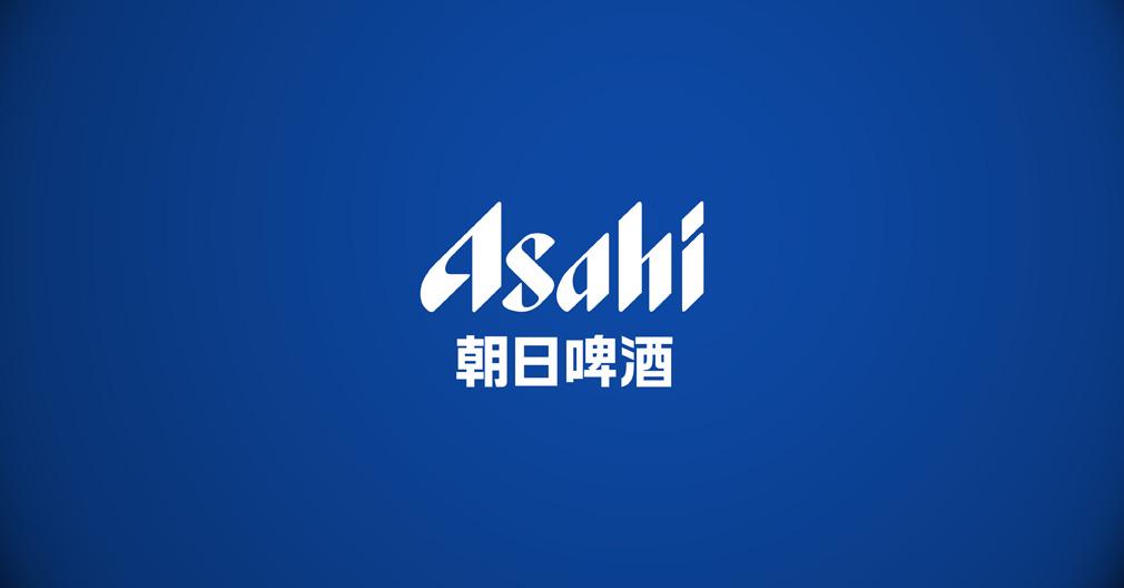 朝日啤酒海报设计