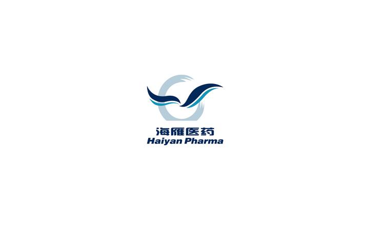 医药logo设计,品牌设计