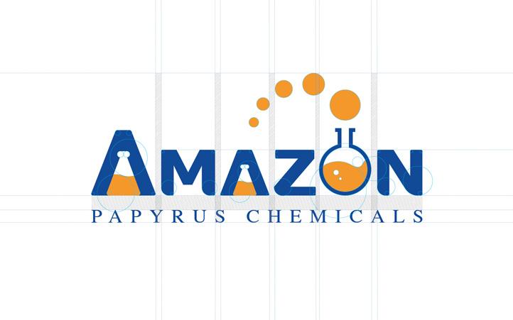 化工logo设计