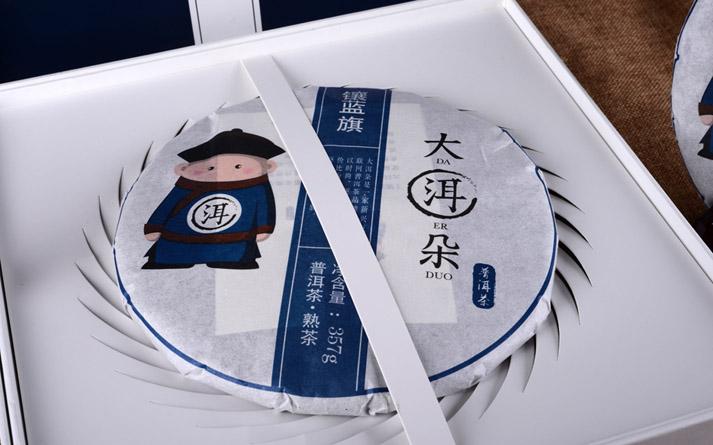 普洱茶包装设计公司