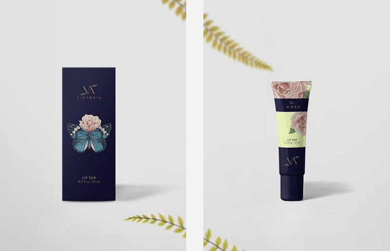 刊头元素包装设计|包装设计|插画包装设计v刊头黑板报设计图香水图片