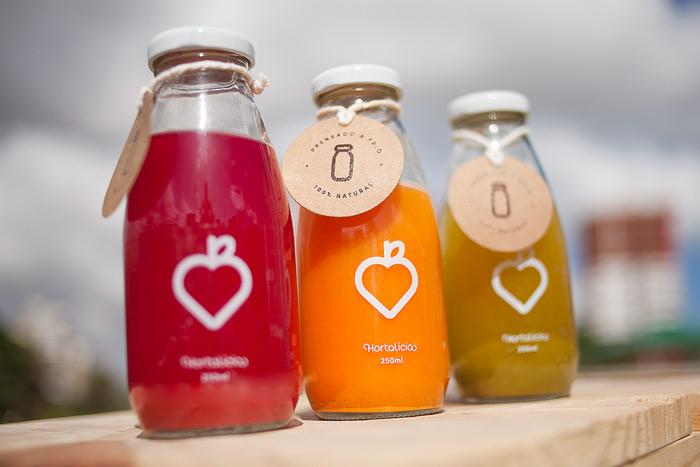 包装设计欣赏|饮料包装设计|品牌设计