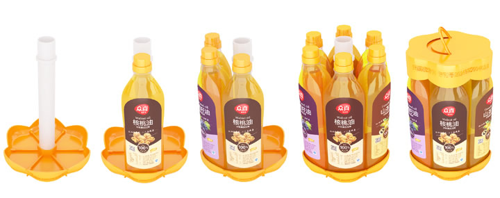 食用油与品牌策划