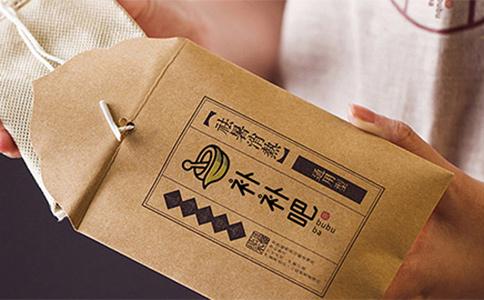 上海补补吧养生保健品牌全案策划设计