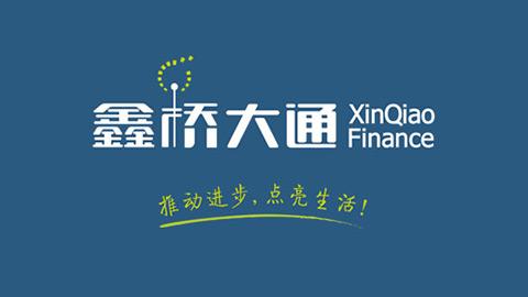 金融公司品牌VI设计,logo设计