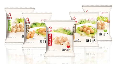 泰好味品牌策划,上海设计公司