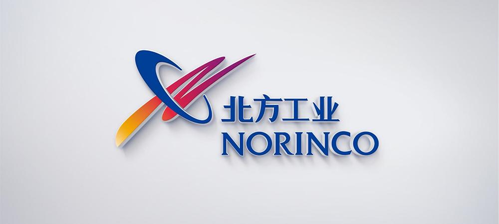 北方工业品牌设计