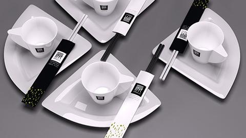 餐饮品牌策划与品牌设计