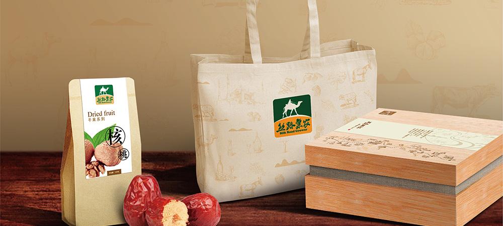 农产品品牌策划与品牌设计