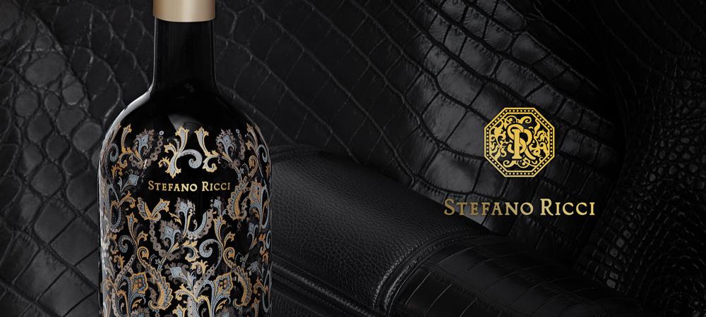 Stefano Ricci品牌包装设计