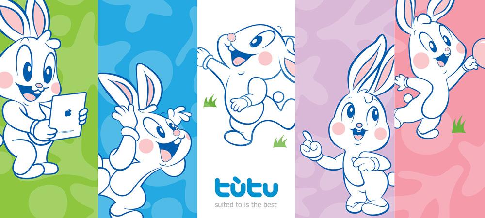 婴童类目品牌策划设计