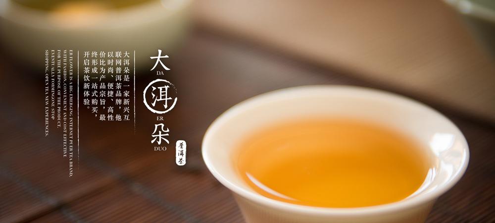 普洱茶品牌策划