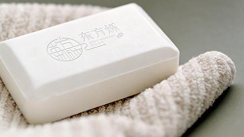 东方朔品牌设计