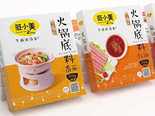 调味品包装设计,食品包装设计公司