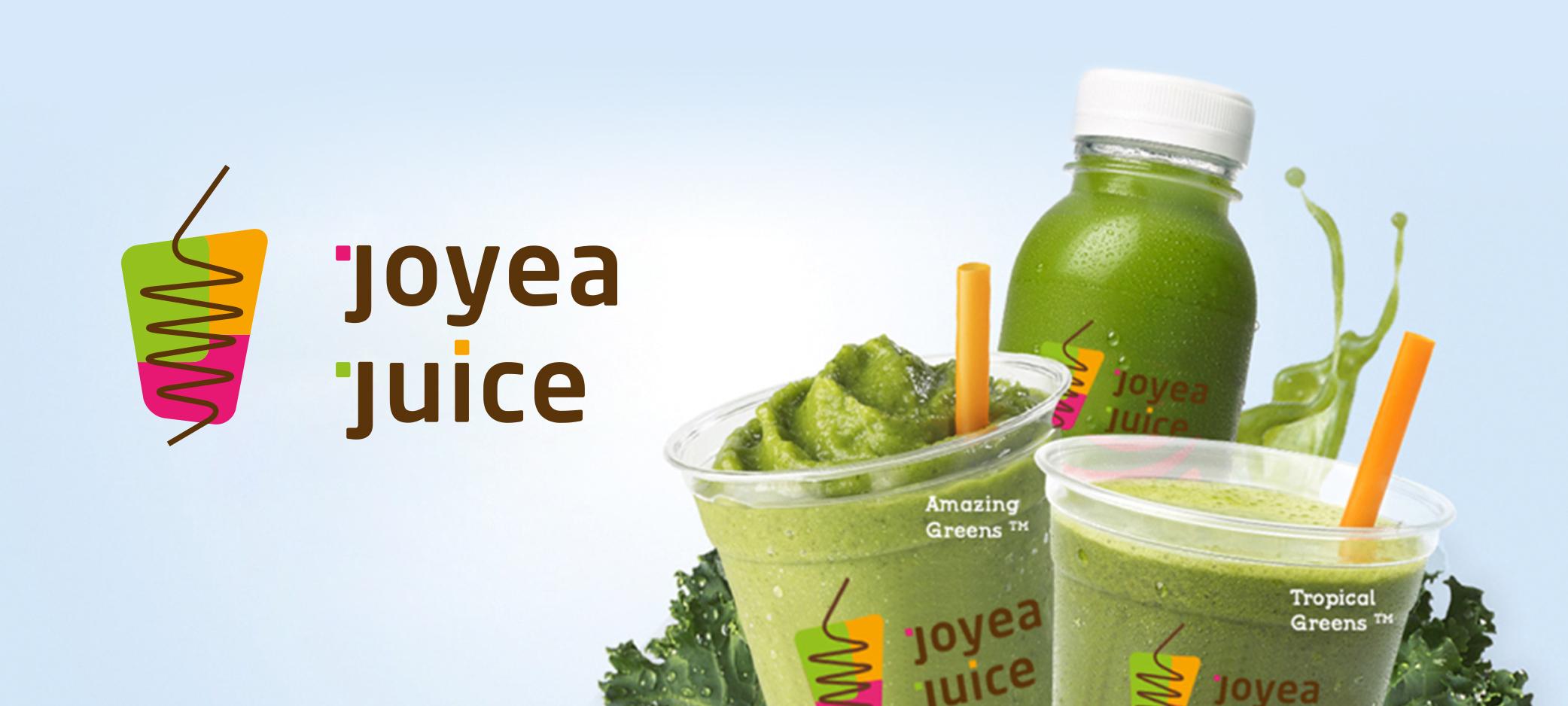 鲜榨果汁饮料品牌全案策划&品牌设计
