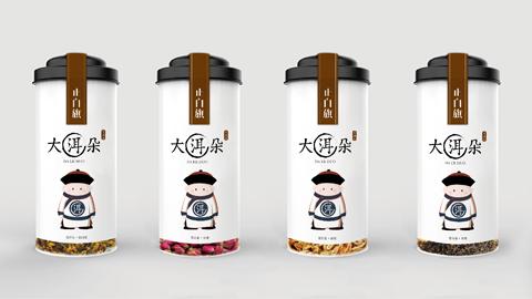 普洱茶品牌策划与包装设计