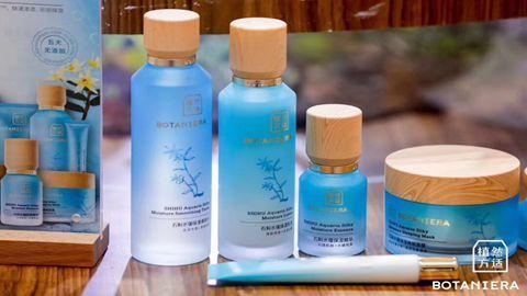 化妆品营销策划,化妆品策划