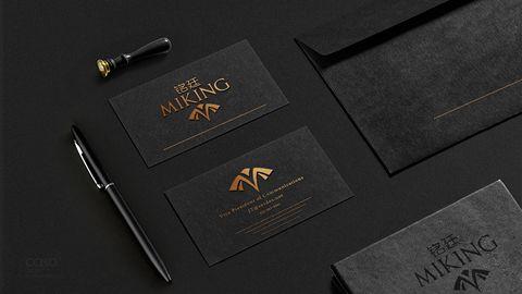 铭廷灯具品牌策划与设计