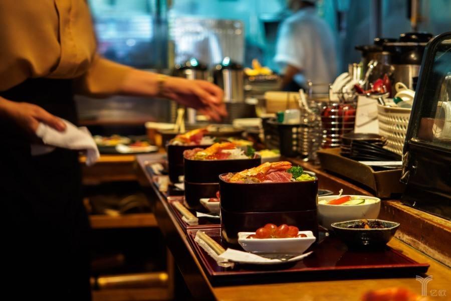 2019年餐饮行业各业态领跑者,高于同期社会消费品零售总额增速