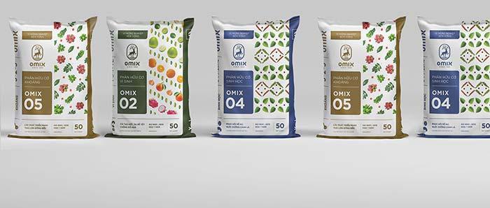 有机肥品牌设计_肥料品牌设计