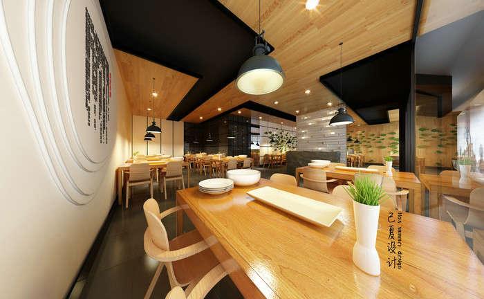 新餐饮全案策划,餐饮企业需要什么?