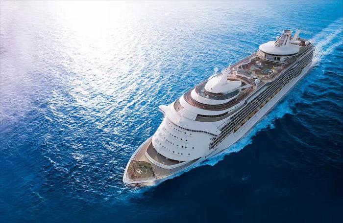 美御签约皇家加勒比国际游轮,为客户打造超凡体验