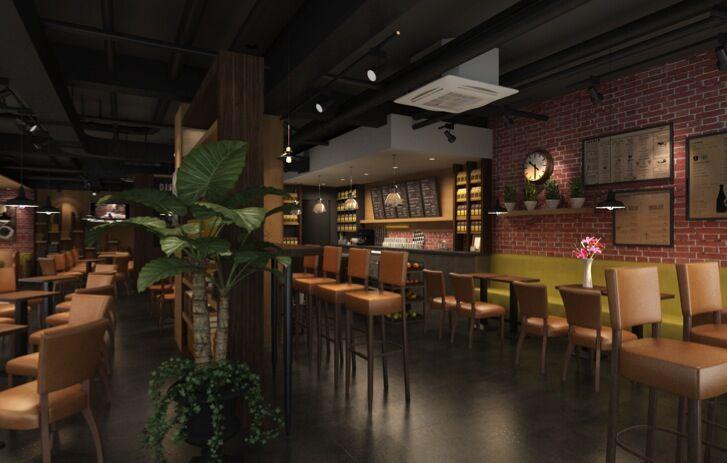 餐饮品牌策划及餐饮店铺设计经验分享