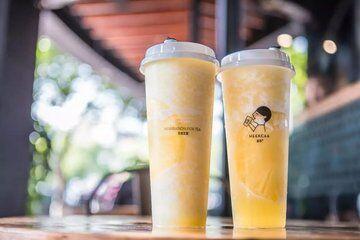 营销策划公司揭秘:网红茶饮品牌如何炼成?