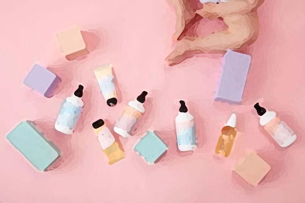母婴品牌设计欣赏 | 简洁新颖的宝宝用品品牌设计