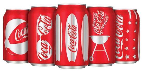 4个要点解读可口可乐的品牌营销