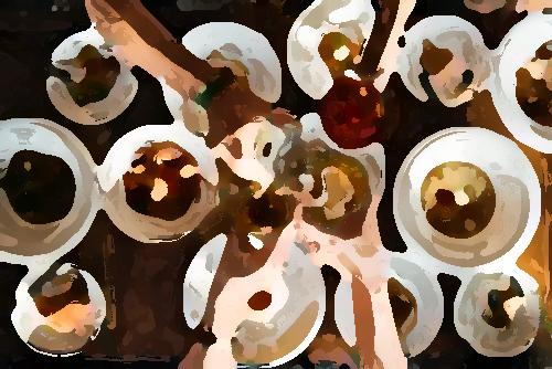 如何做好餐饮营销策划?
