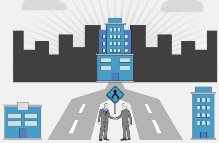 营销策划:保险行业打造连环杠杆借力合作方案
