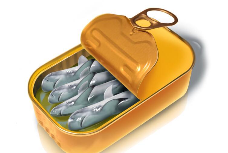 营销策划:通过互联网杠杆成为鱼罐头大亨