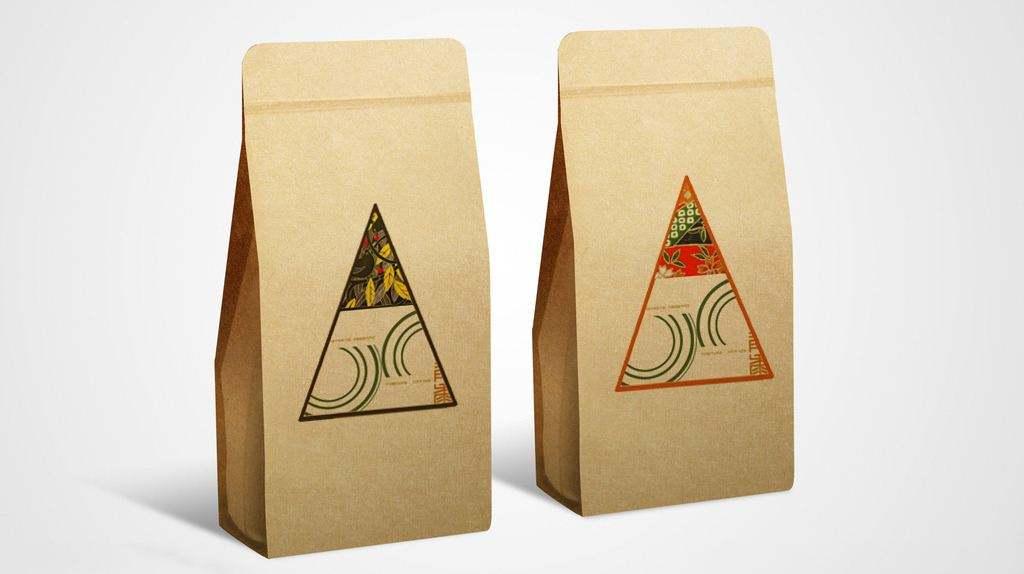 食品包装设计主要是做什么呢?