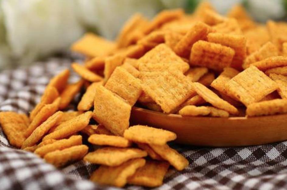 膨化食品欧宝体育APP下载定位策划-聚焦行业,成为品类代表