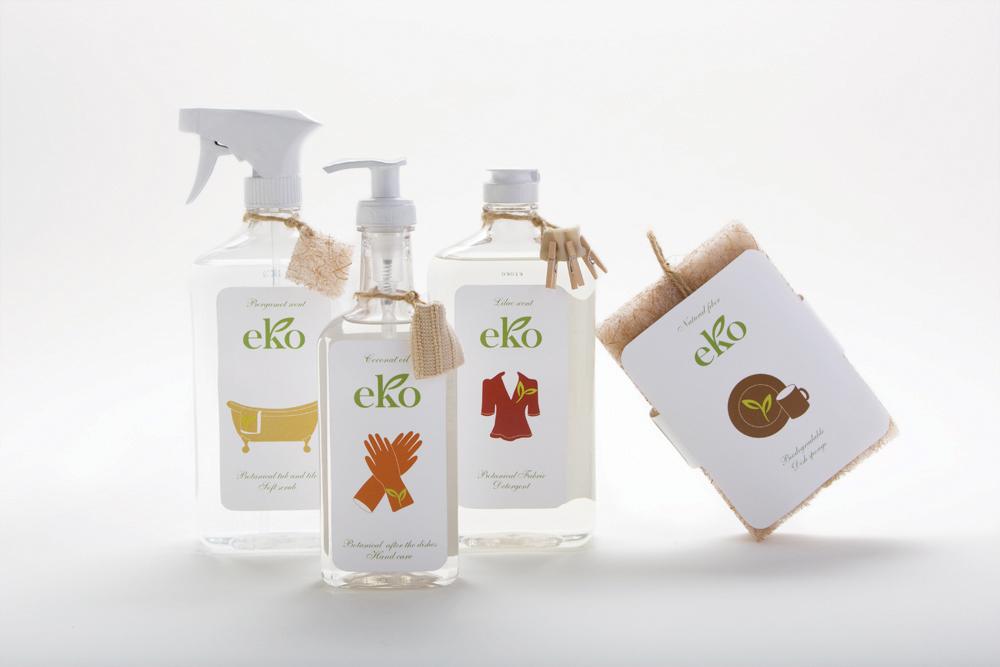 创意包装设计欣赏packaging design|美御品牌设计